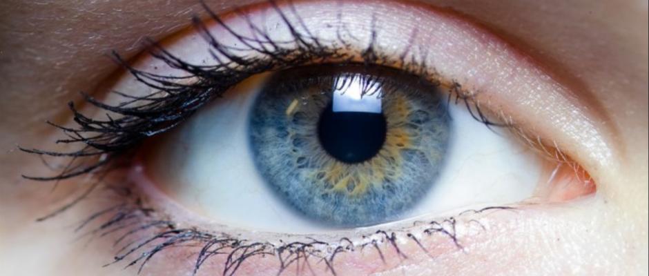 درمانی-نابینایی-ارثی